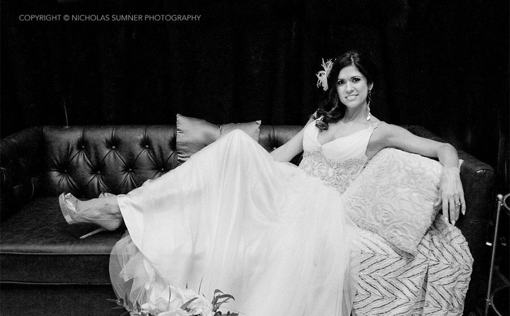 Bespoke Wedding Event - wedding furniture rental