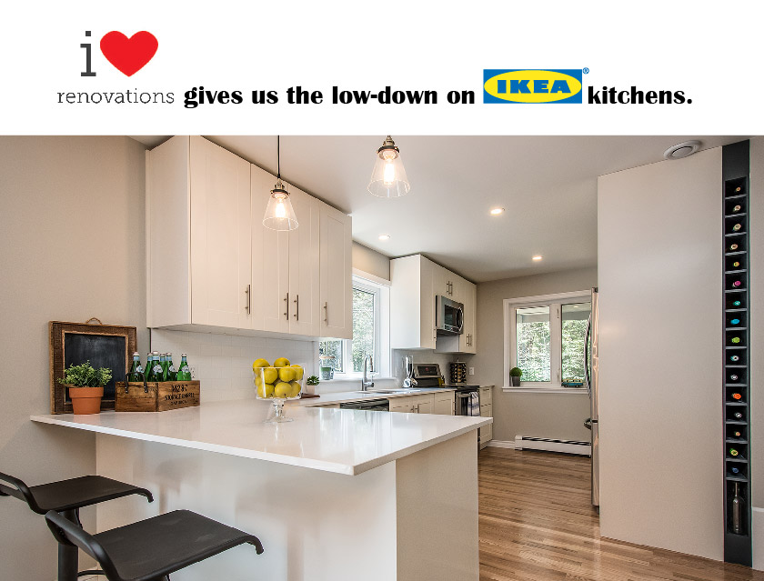 i love renos IKEA kitchen-01