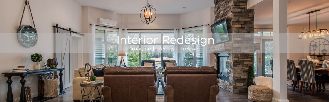 Halifax 39 s leading home staging company staged for upsell for Interior design staging companies